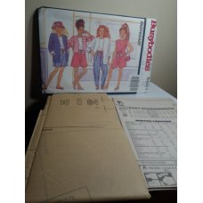 Butterick Sewing Pattern 6601