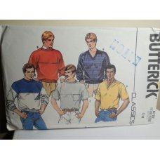 Butterick Sewing Pattern 6797