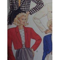 Butterick Sewing Pattern 6818