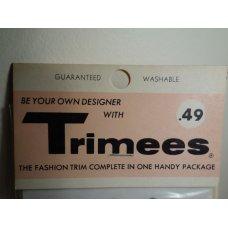 Trimees 80-3