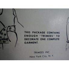 Trimees 81