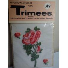 Trimees 80-3-3