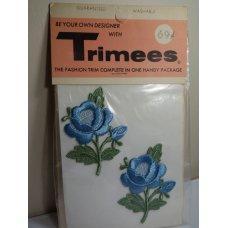 Trimees  101-2