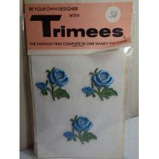 Trimees 90-3-2