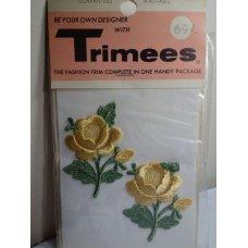 Trimees 101-2-2
