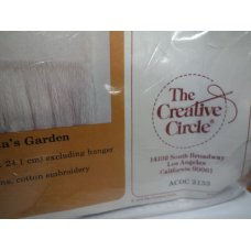 The Creative Circle Cross Stitch 2134