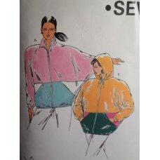 KWIK SEW Sewing Pattern 1966