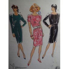 KWIK SEW Sewing Pattern 2143