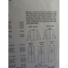 KWIK SEW Sewing Pattern 2233