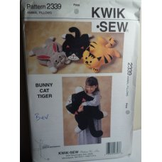 KWIK SEW Sewing Pattern 2339