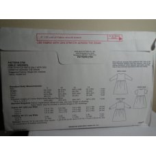 KWIK SEW Sewing Pattern 2709