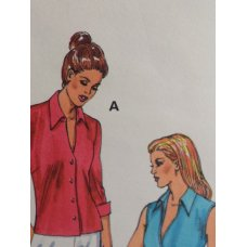 KWIK SEW Sewing Pattern 2966