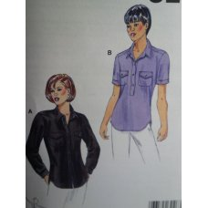 KWIK SEW Sewing Pattern 3026