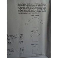 KWIK SEW Sewing Pattern 3059