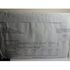 KWIK SEW Sewing Pattern 3157