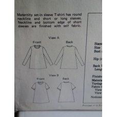 KWIK SEW Sewing Pattern 768