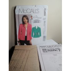 McCalls Nancy Zieman Sewing Pattern 5668