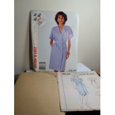 McCalls Sewing Pattern 3638