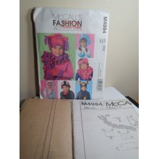 McCalls Sewing Pattern 4984