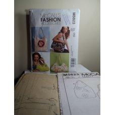 McCalls Sewing Pattern 5823