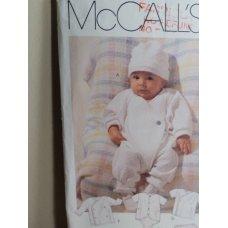 McCalls Sewing Pattern 7367