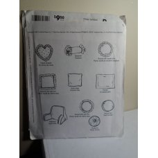 McCalls Sewing Pattern 8081