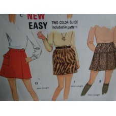 McCalls Sewing Pattern 2022