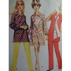 McCalls Sewing Pattern 2223