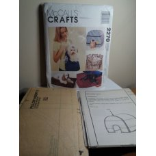 McCalls Sewing Pattern 2270