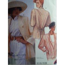 McCalls Sewing Pattern 2914