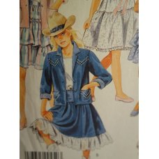 McCalls Sewing Pattern 3203