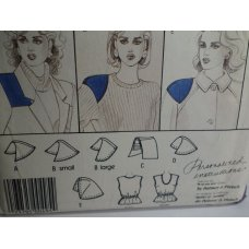 McCalls Sewing Pattern 3224