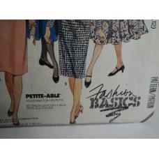 McCalls Sewing Pattern 3856