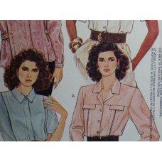 McCalls Sewing Pattern 3914