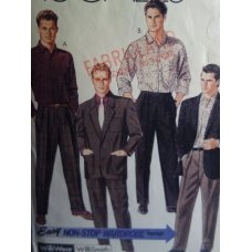 McCalls Sewing Pattern 3922