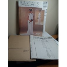 McCalls Sewing Pattern 3933