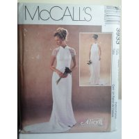 McCalls Sewing Pattern 3933