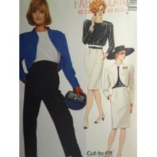 McCalls Sewing Pattern 3942
