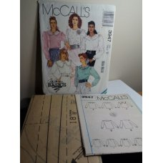 McCalls Sewing Pattern 3947