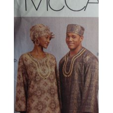 McCalls Sewing Pattern 4002