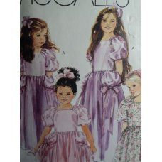McCalls Sewing Pattern 4031