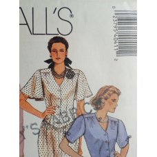 McCalls Sewing Pattern 4041