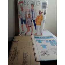 McCalls Sewing Pattern 4044