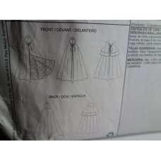 McCalls Sewing Pattern 4139