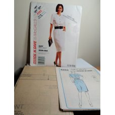 McCalls Sewing Pattern 4282