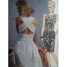 McCalls Sewing Pattern 4353
