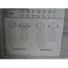 McCalls Sewing Pattern 4370