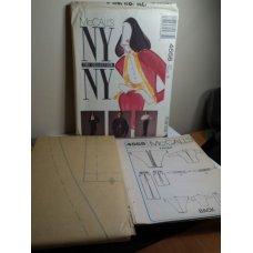 McCalls Sewing Pattern 4568