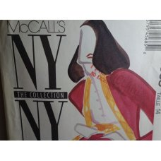 McCalls Sewing Pattern 4568
