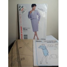 McCalls Sewing Pattern 4624